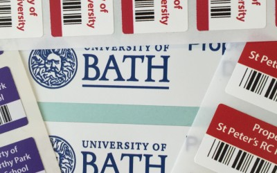 Where can I buy school barcode labels?