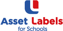 Asset Labels for Schools