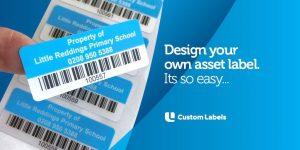 Asset Label